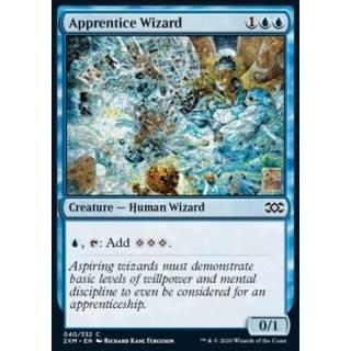 Apprentice Wizard