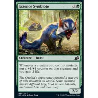 Essence Symbiote - FOIL