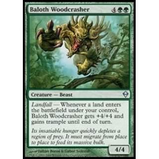 Baloth Woodcrasher