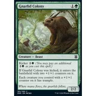 Gnarlid Colony