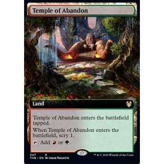 Temple of Abandon - PROMO