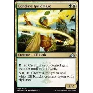 Conclave Guildmage