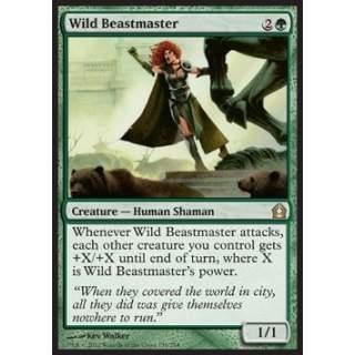 Wild Beastmaster
