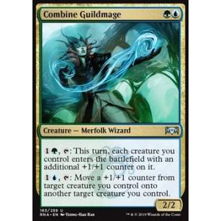 Combine Guildmage