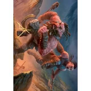 Art Series: Dwarven Reinforcements (V.2) - PROMO