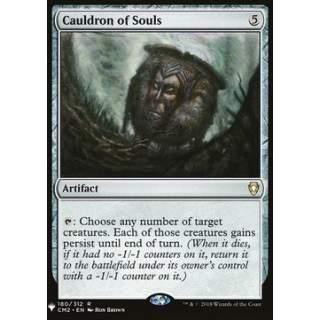 Cauldron of Souls