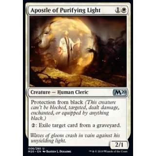 Apostle of Purifying Light