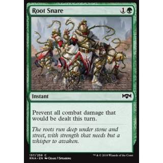 Root Snare
