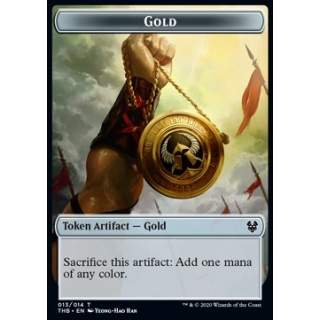 Gold Token - PROMO