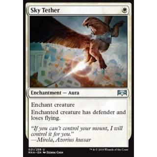 Sky Tether
