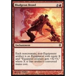 Bludgeon Brawl - FOIL