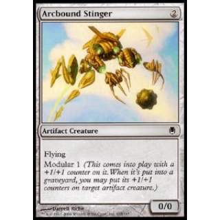 Arcbound Stinger