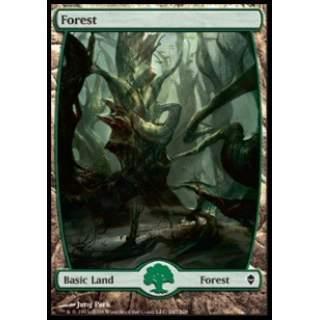 Forest (Version 4)