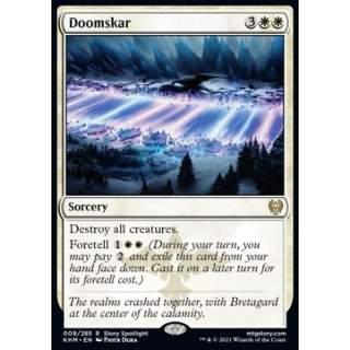 Doomskar - FOIL