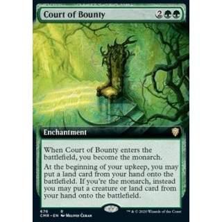 Court of Bounty - PROMO