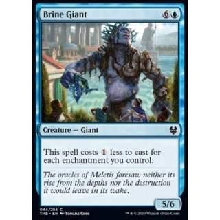 Brine Giant