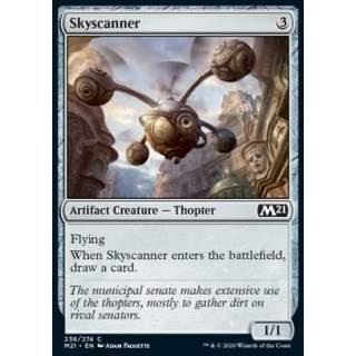 Skyscanner - FOIL