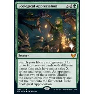 Ecological Appreciation (V.2) - PROMO