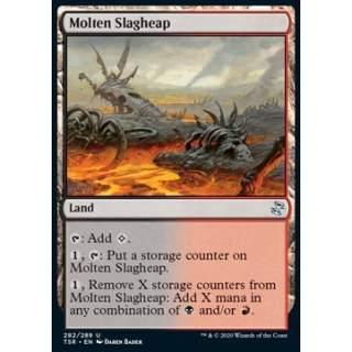 Molten Slagheap - FOIL