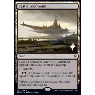 Castle Locthwain (Version 2) - PROMO FOIL