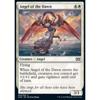 Angel of the Dawn - FOIL