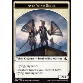 Aven Wind Guide Token