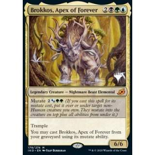 Brokkos, Apex of Forever (V.1) - PROMO