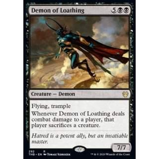 Demon of Loathing - PROMO